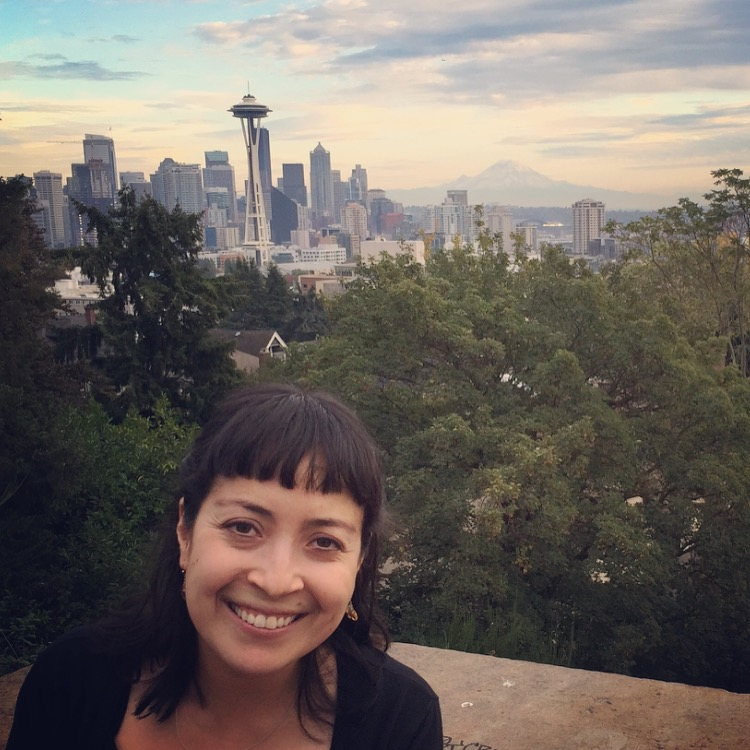 This weekend, I said goodbye to Seattle and Tacoma—and am moving on to the next chapter