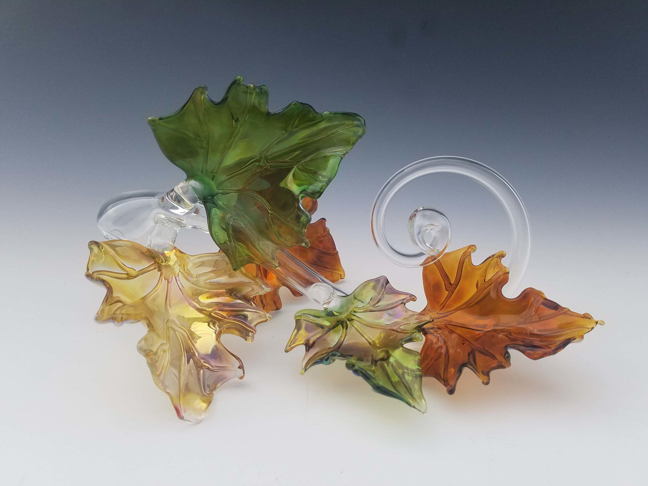 Quin Leaf Sculpture - multi front.jpg