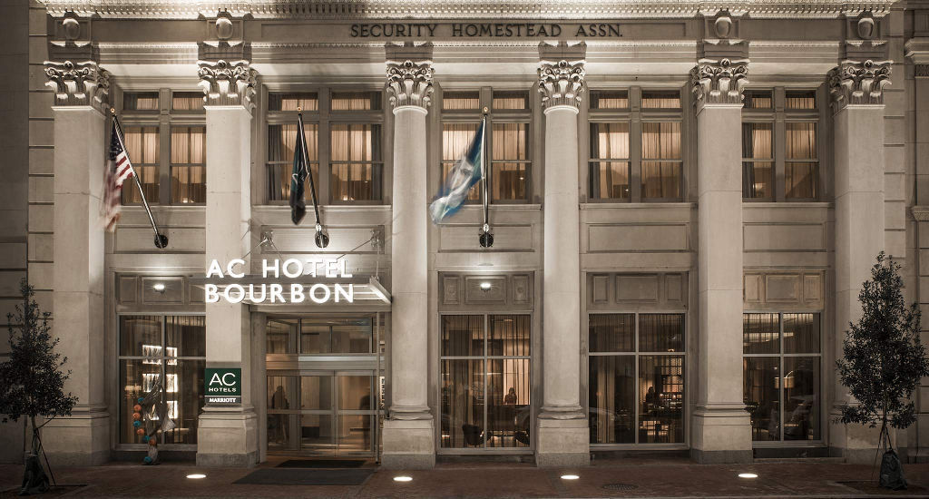 AC Hotel New Orleans - Bourbon/French Quarter Area