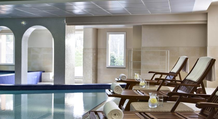 Renaissance Tuscany Il Cioccio Resort & Spa