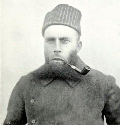 Otto Sverdrup