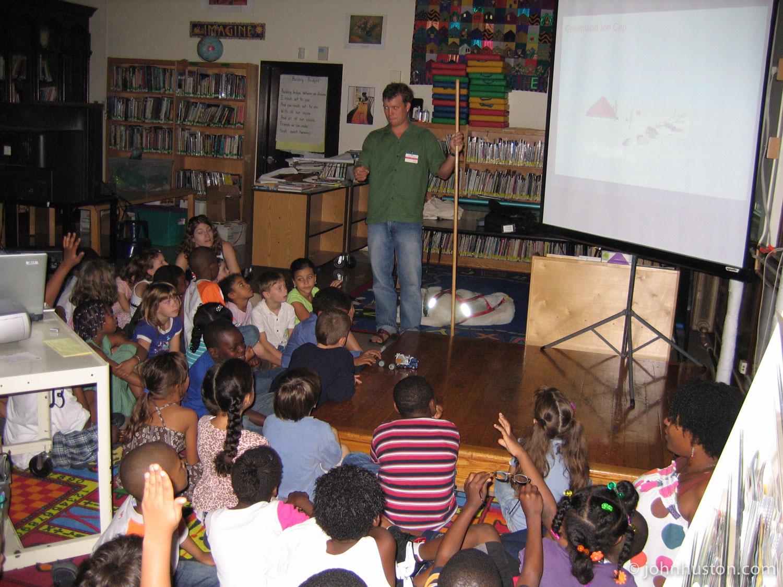 John-Huston-Polar-Explorer-Speaking-Elementary-School.jpg