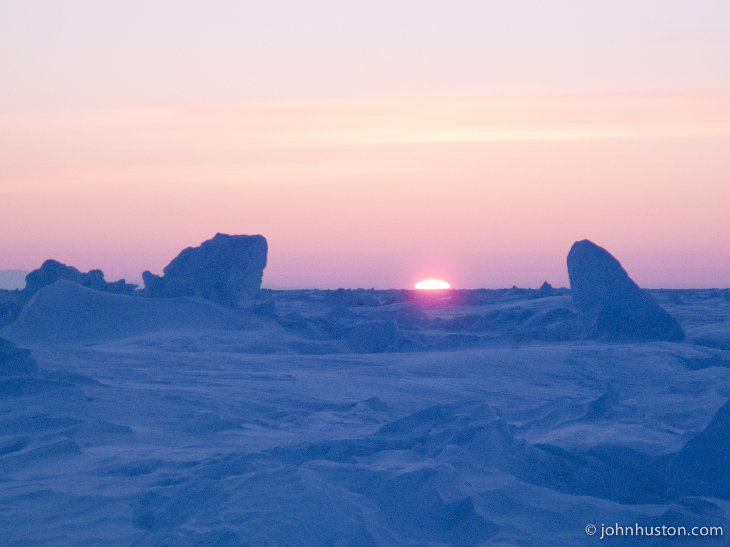 John-Huston-Polar-Explorer-North-Pole-Sunset.jpg