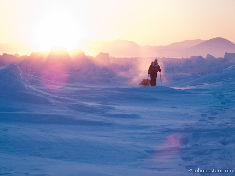 John-Huston-Polar-Explorer-North-Pole-Sunrise.jpg