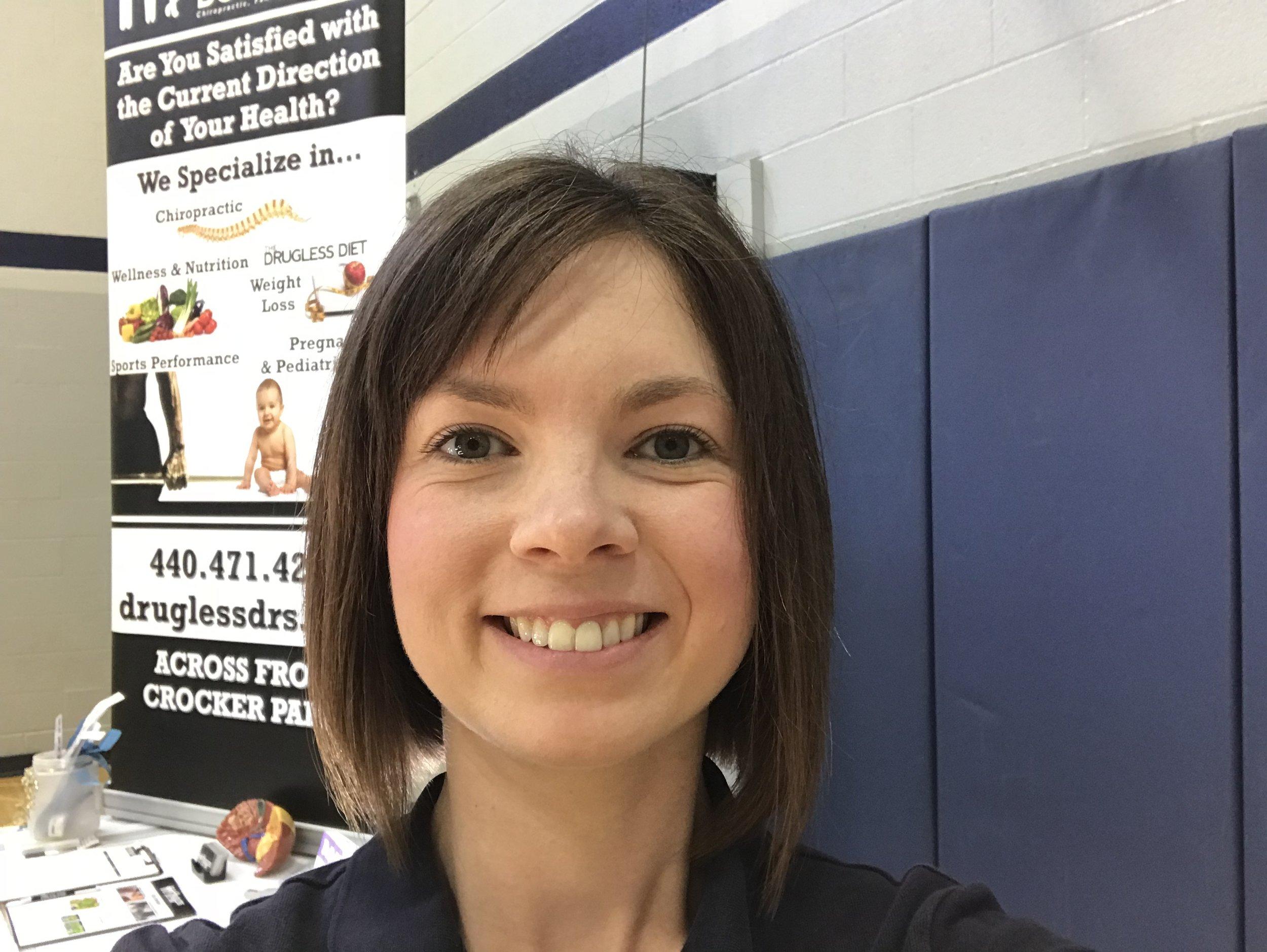 Olmsted Falls - Teacher Health Fair