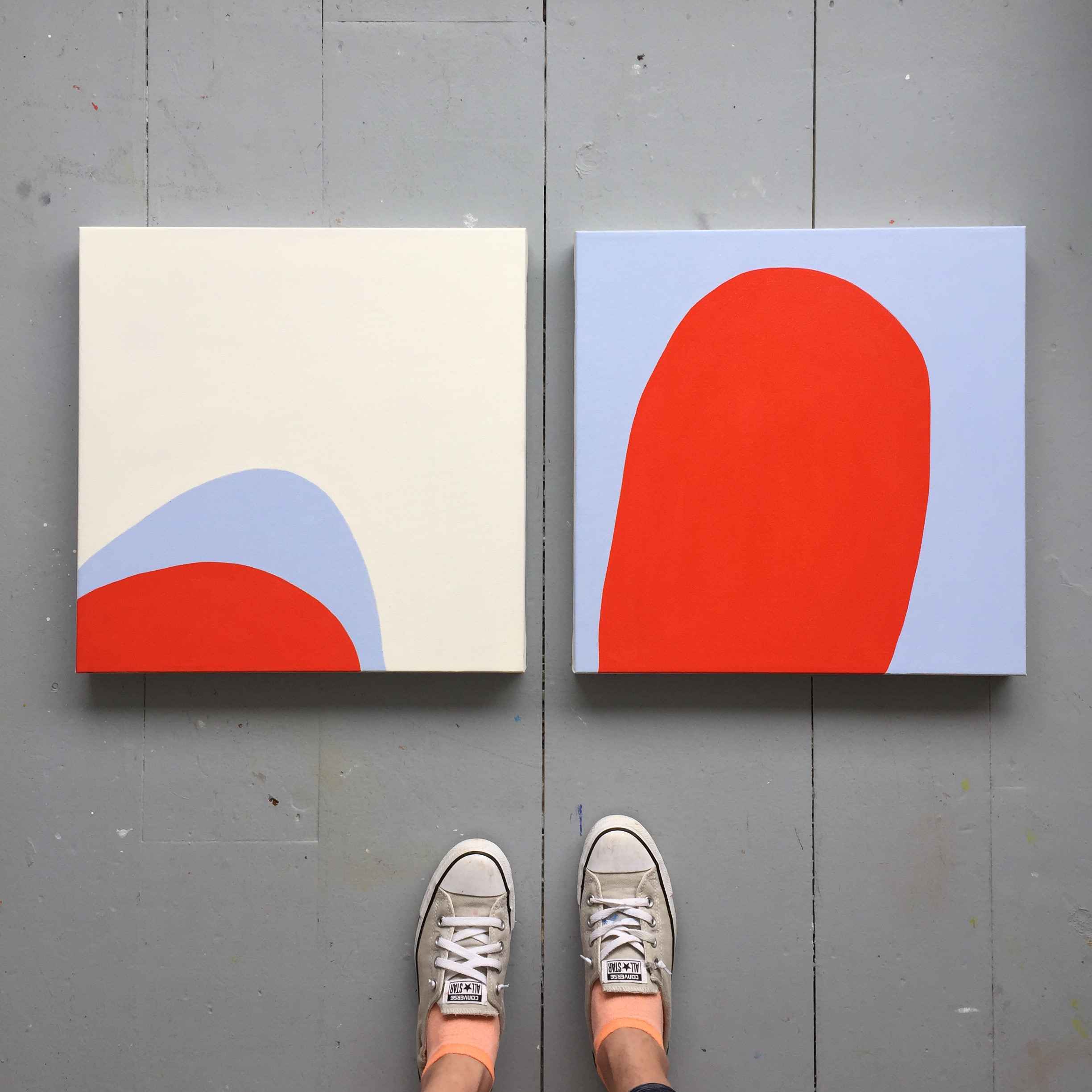 Red, Blue 1 & 2   Laurie Fisher.jpg