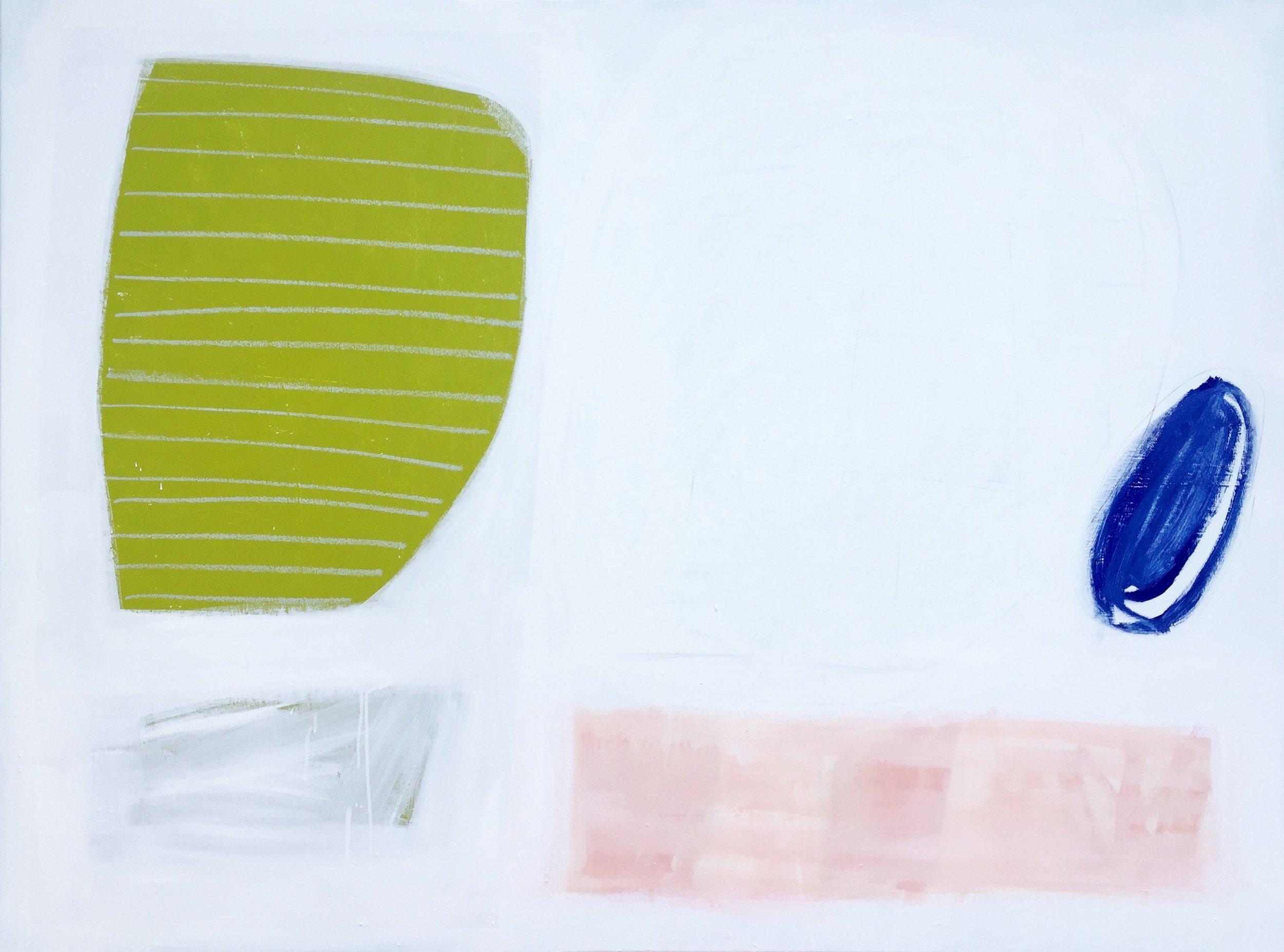 Abstraction No. 3