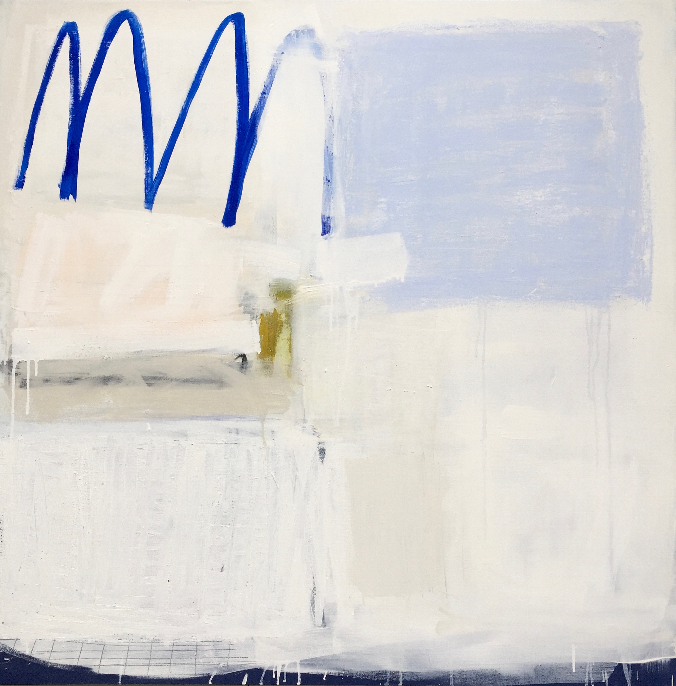 Abstraction No 1 | Laurie Fisher