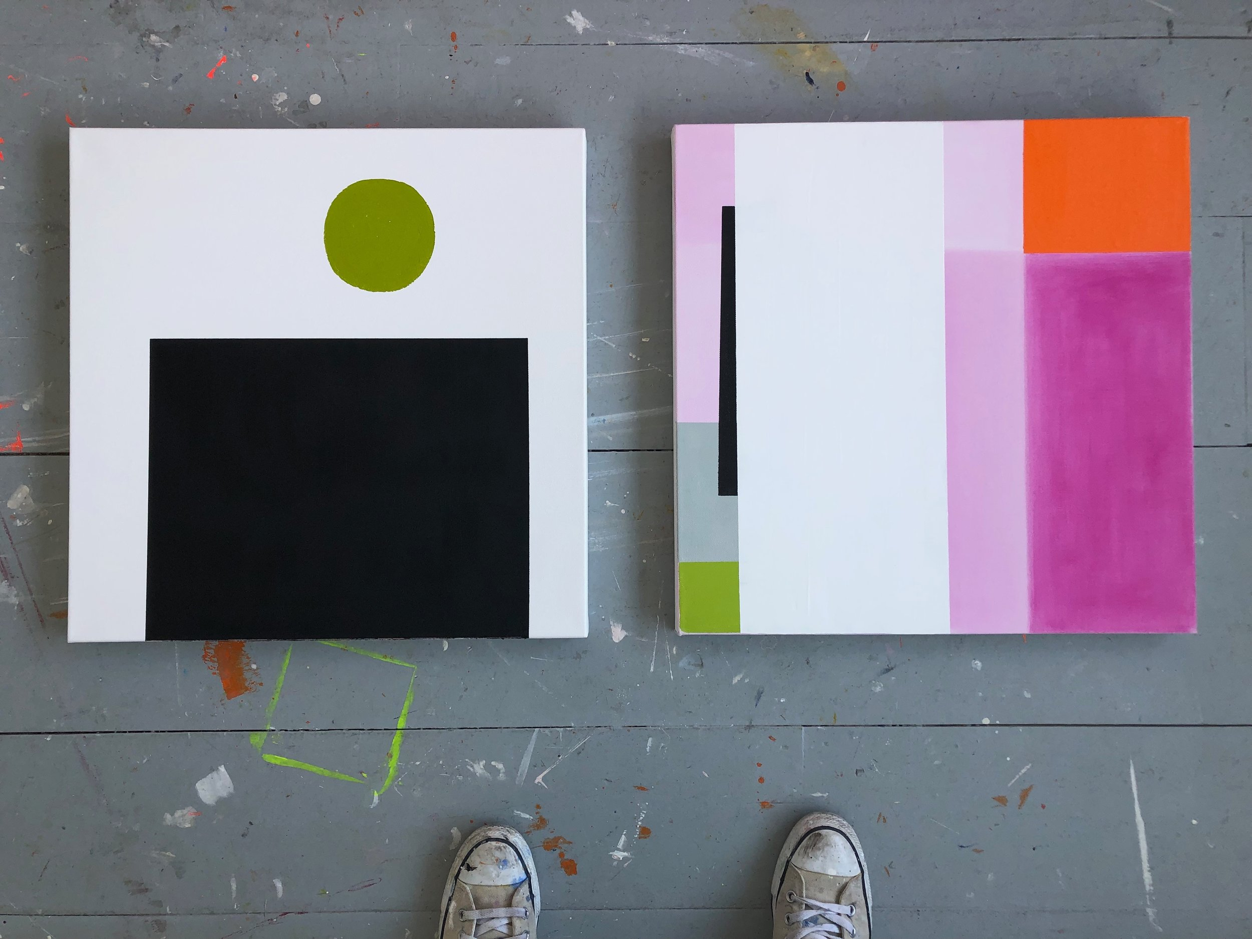 Laurie FIsher 20x20 pair.jpeg