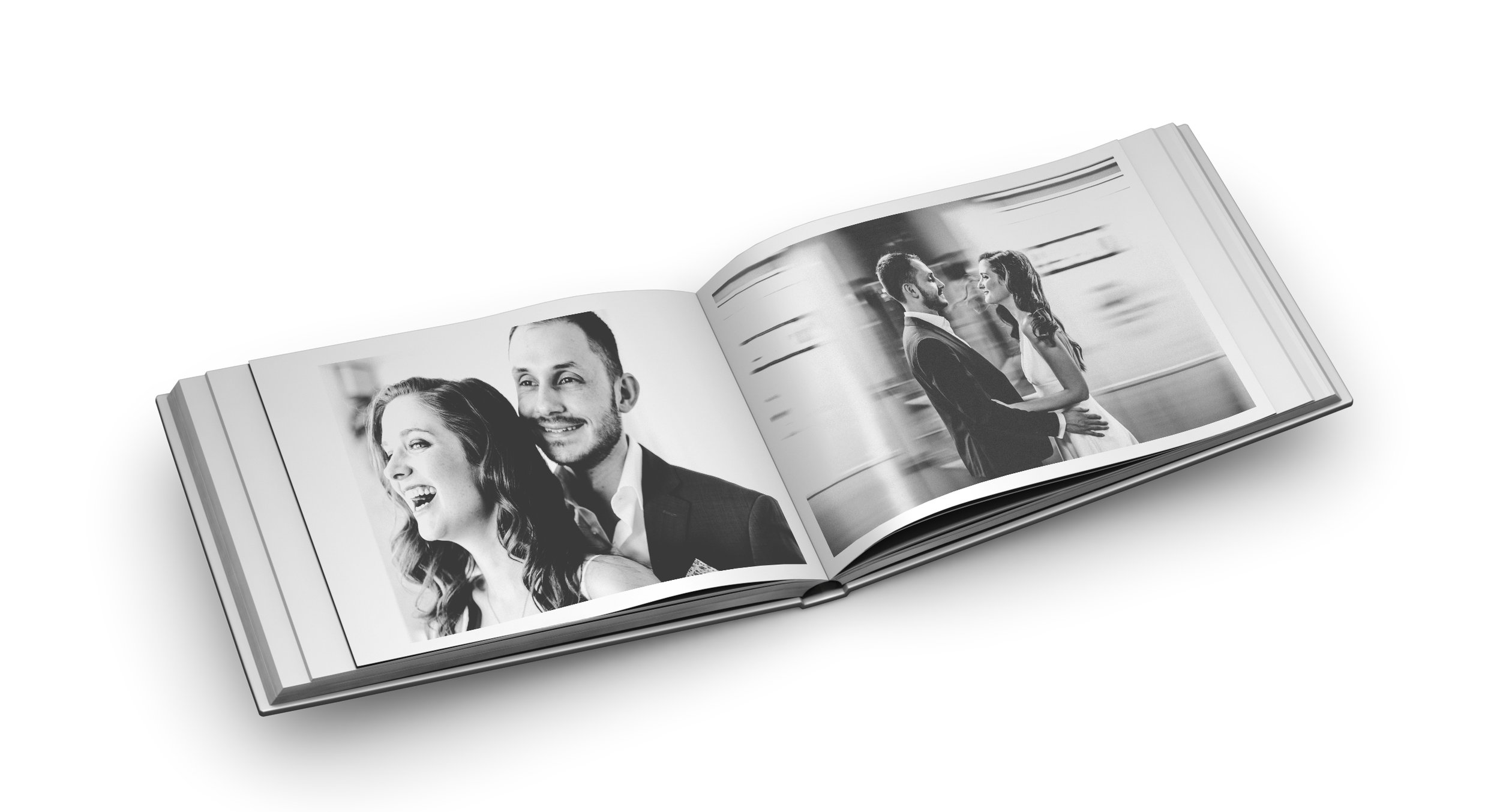 Photo books - are available starting at $350