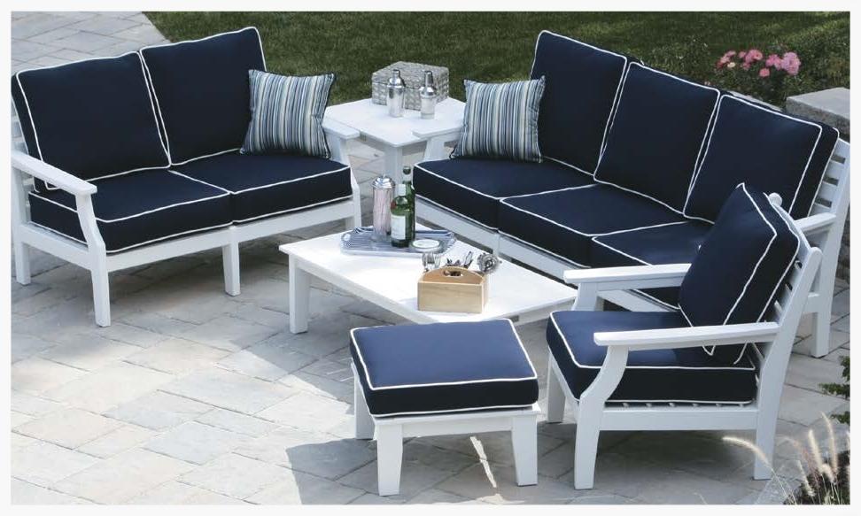 Hit The Deck Patio Outdoor Furniture, Malibu Outdoor Furniture Rhode Island
