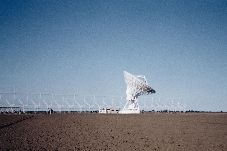 Medicina Radiotelescope