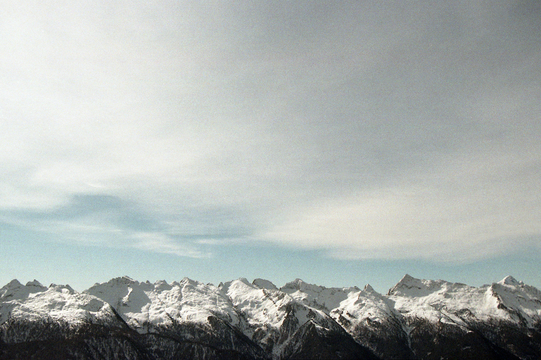 Val di Fassa Dolomites in Trentino