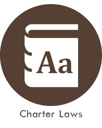 CA Charter Laws & Regs