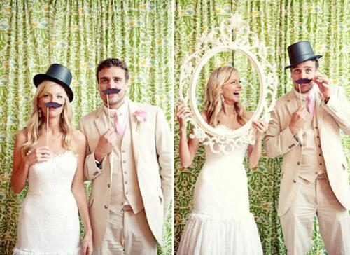 Chicago Flip book wedding