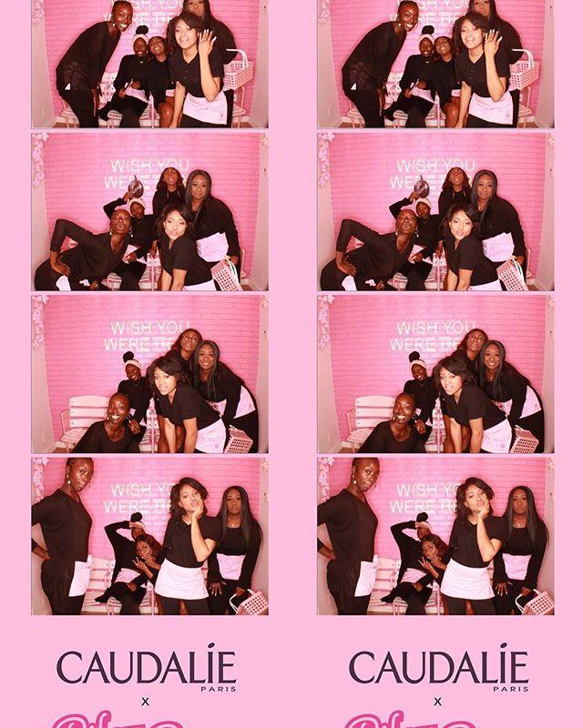 #rileyrose #photoboothlife