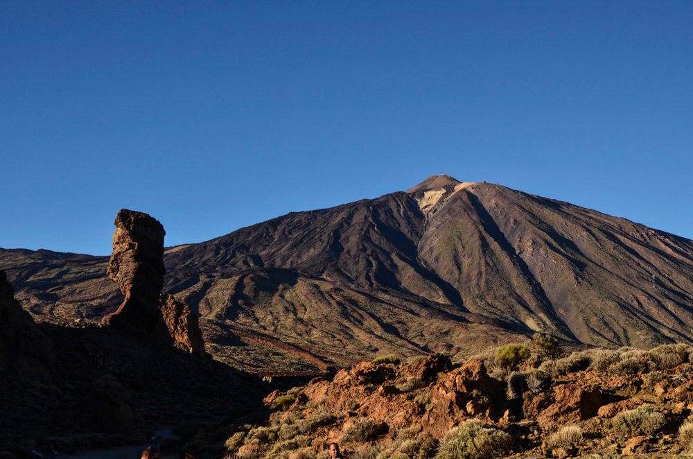 Tenerife - Spain