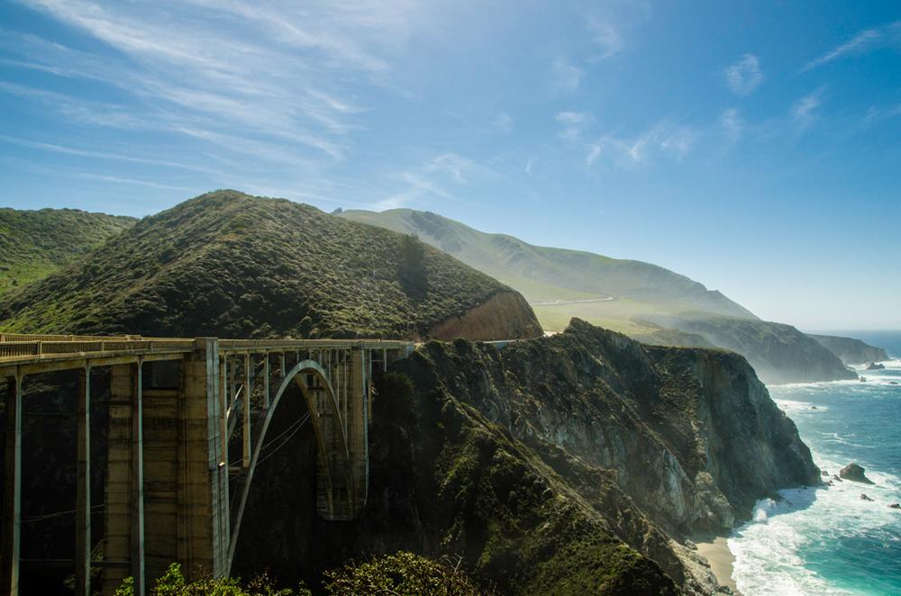 Big Sur - California