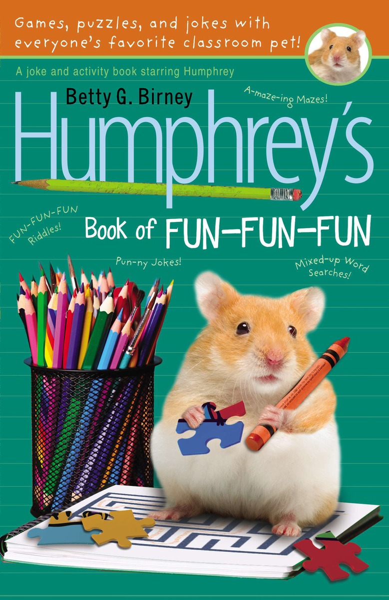 Humphrey book of fun 9780147509512.jpg