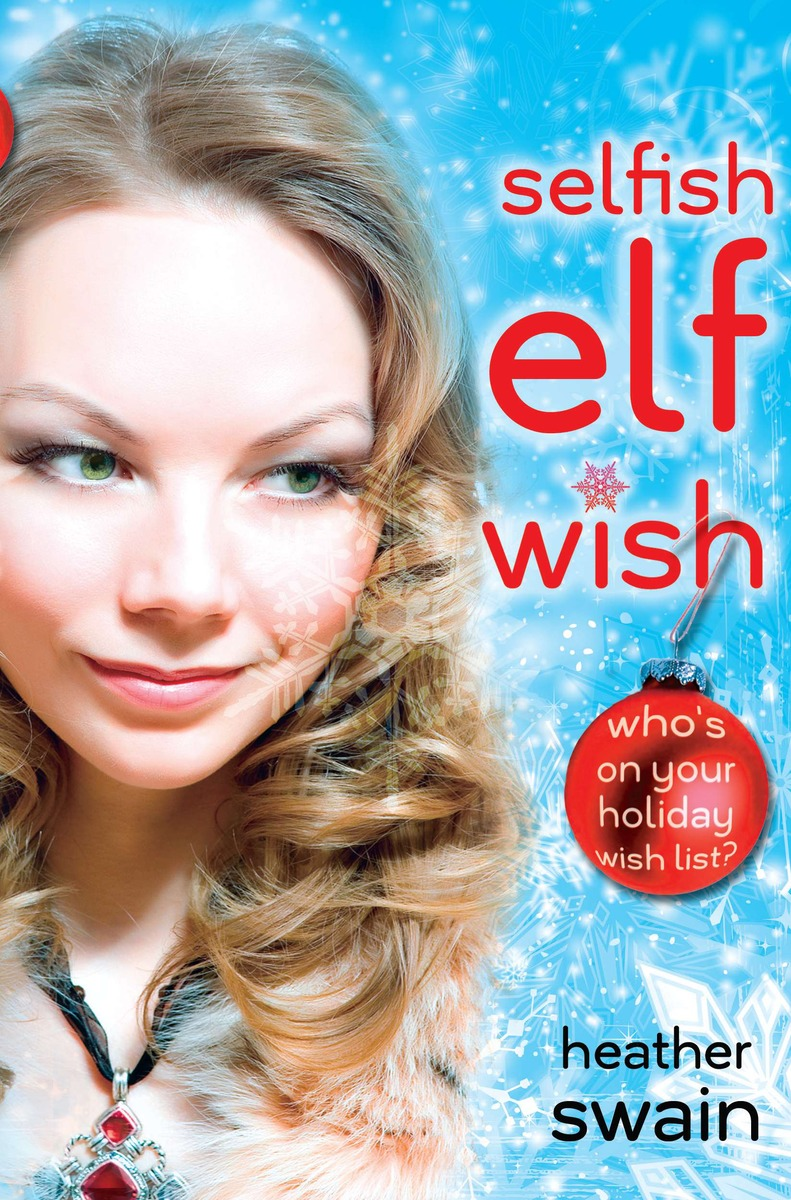 selfish elf wish 9780142416747.jpg
