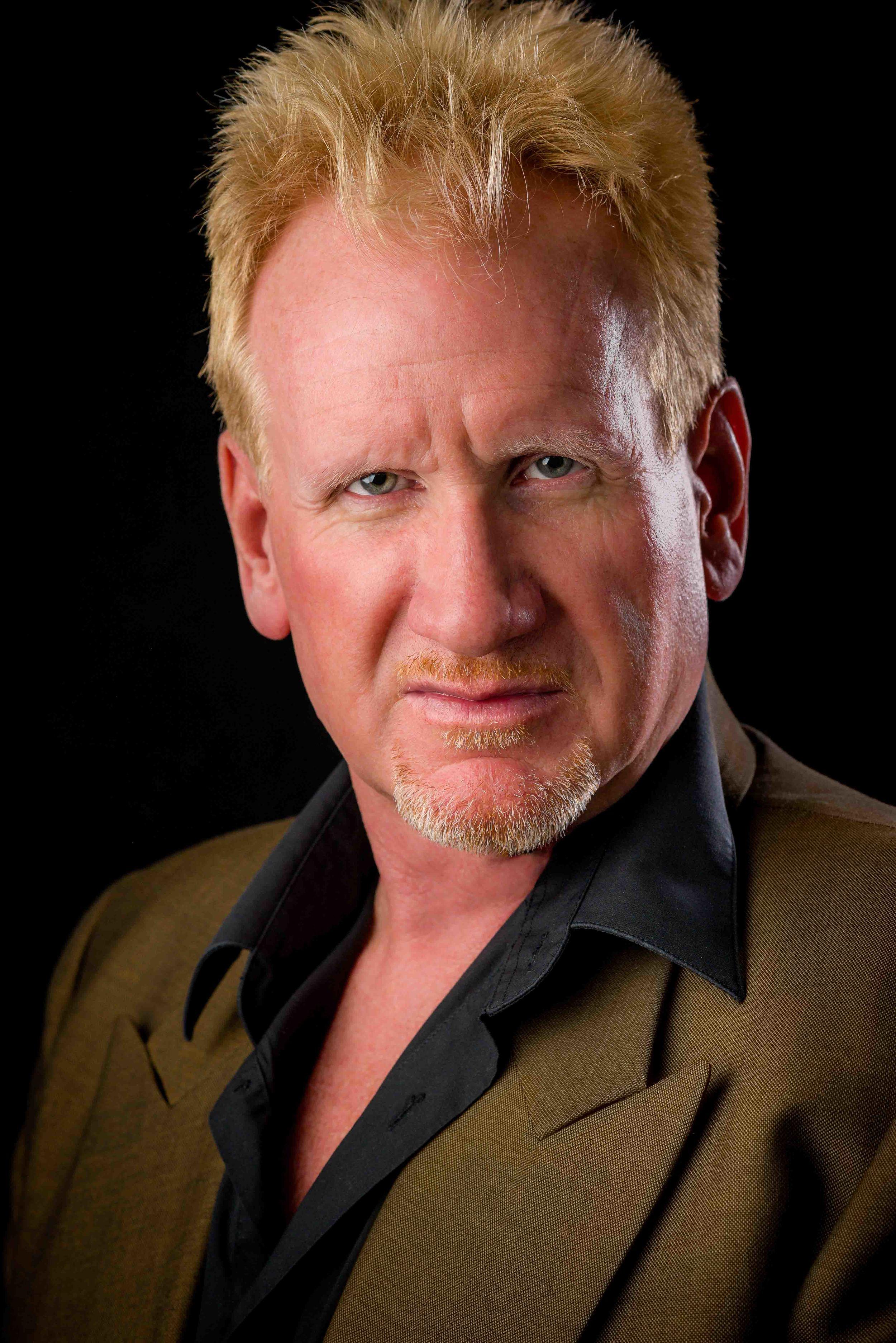 Terry L Portrait Shoot