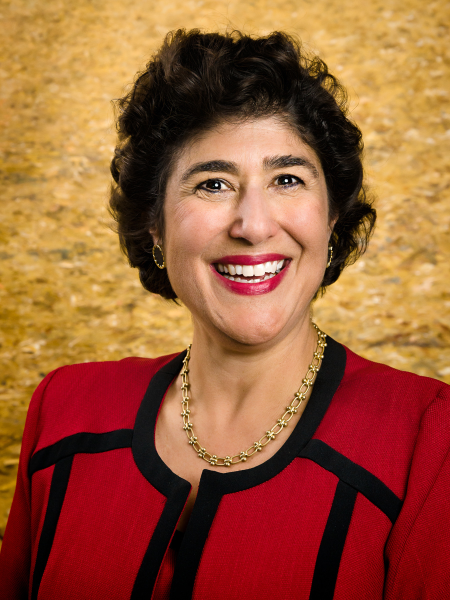 Lori G., Denver Chapter of the American Red Cross