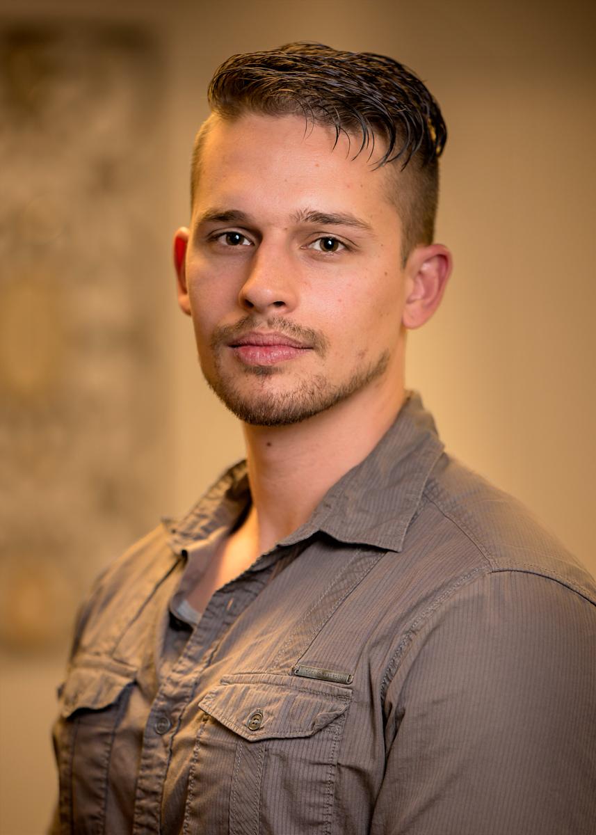 Bryan J., web developer, Monarch Digital