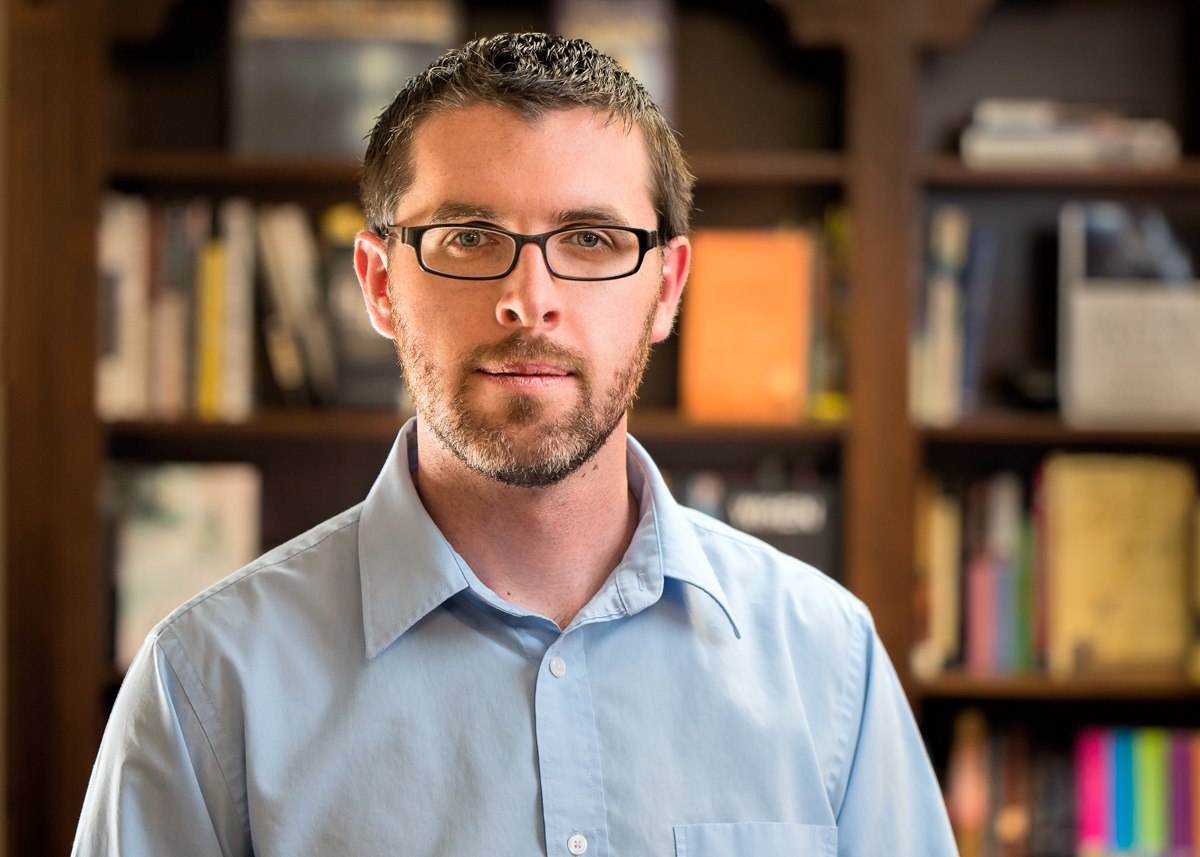 Caleb T., web developer, Monarch Digital