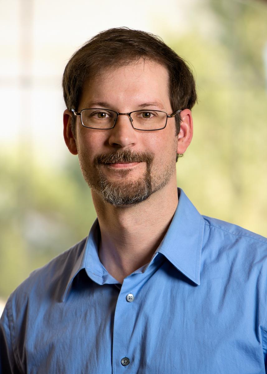 David C., web developer, Monarch Digital