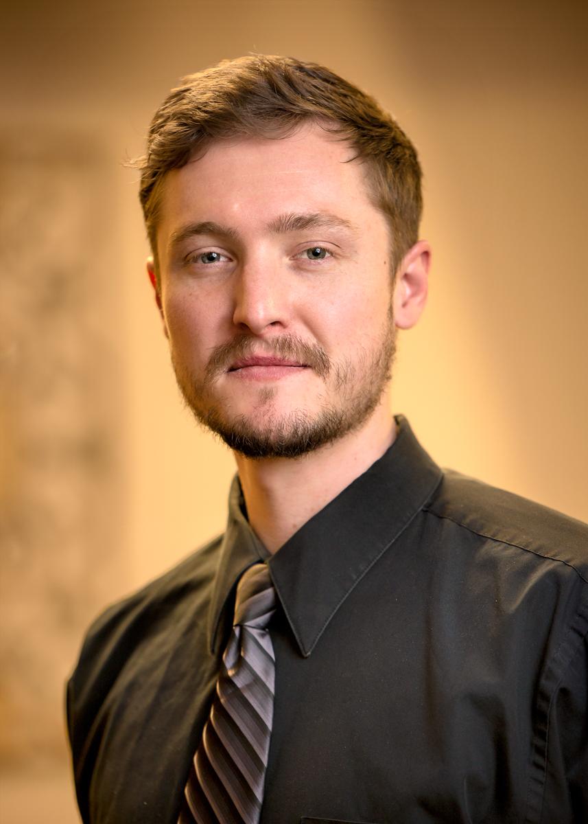 Michael W., web developer, Monarch Digital