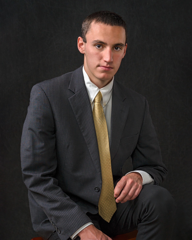 Gavin G, Chaparral High School, Class of 2019