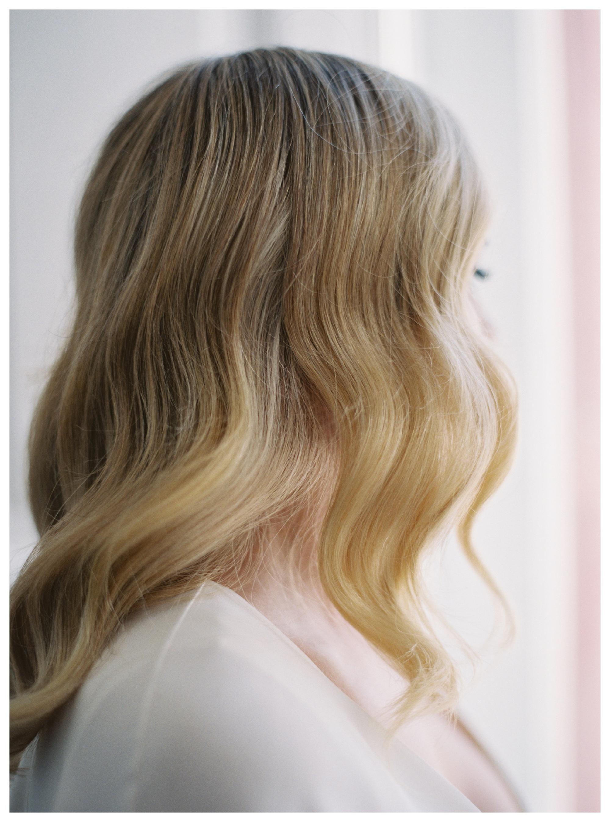 bride hair, bridal hair