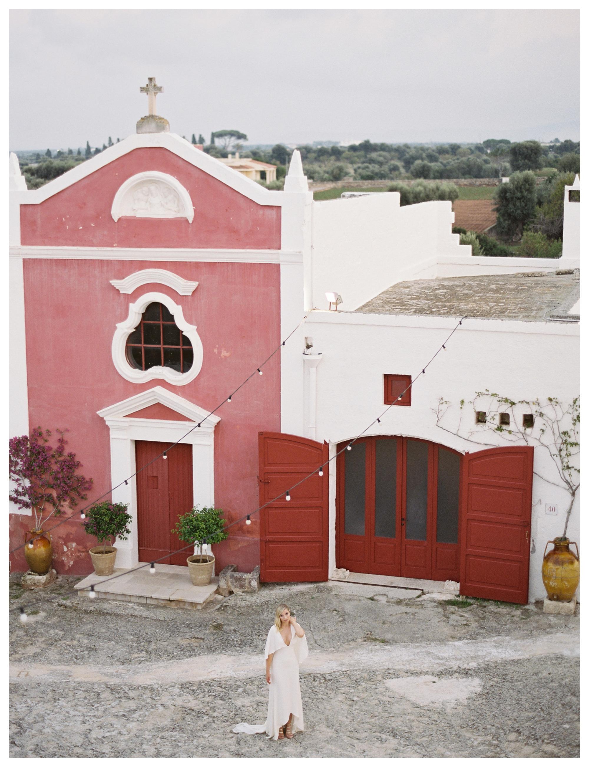 masseria torre coccaro, bride