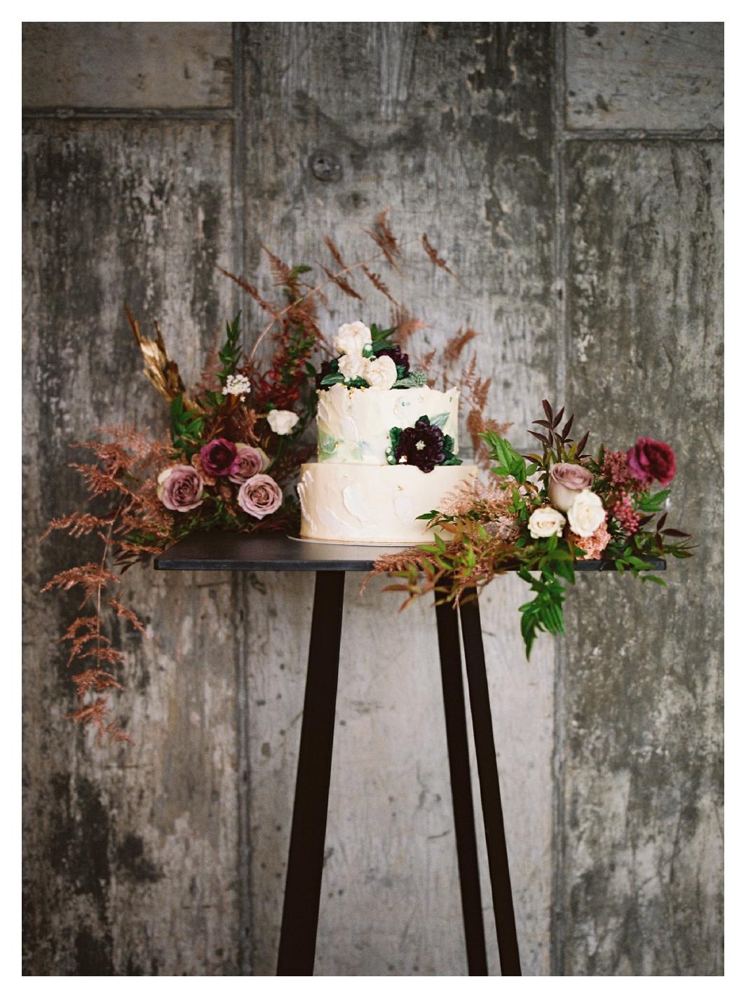 wedding cake, buttercream flowers cake, wedding cake decor