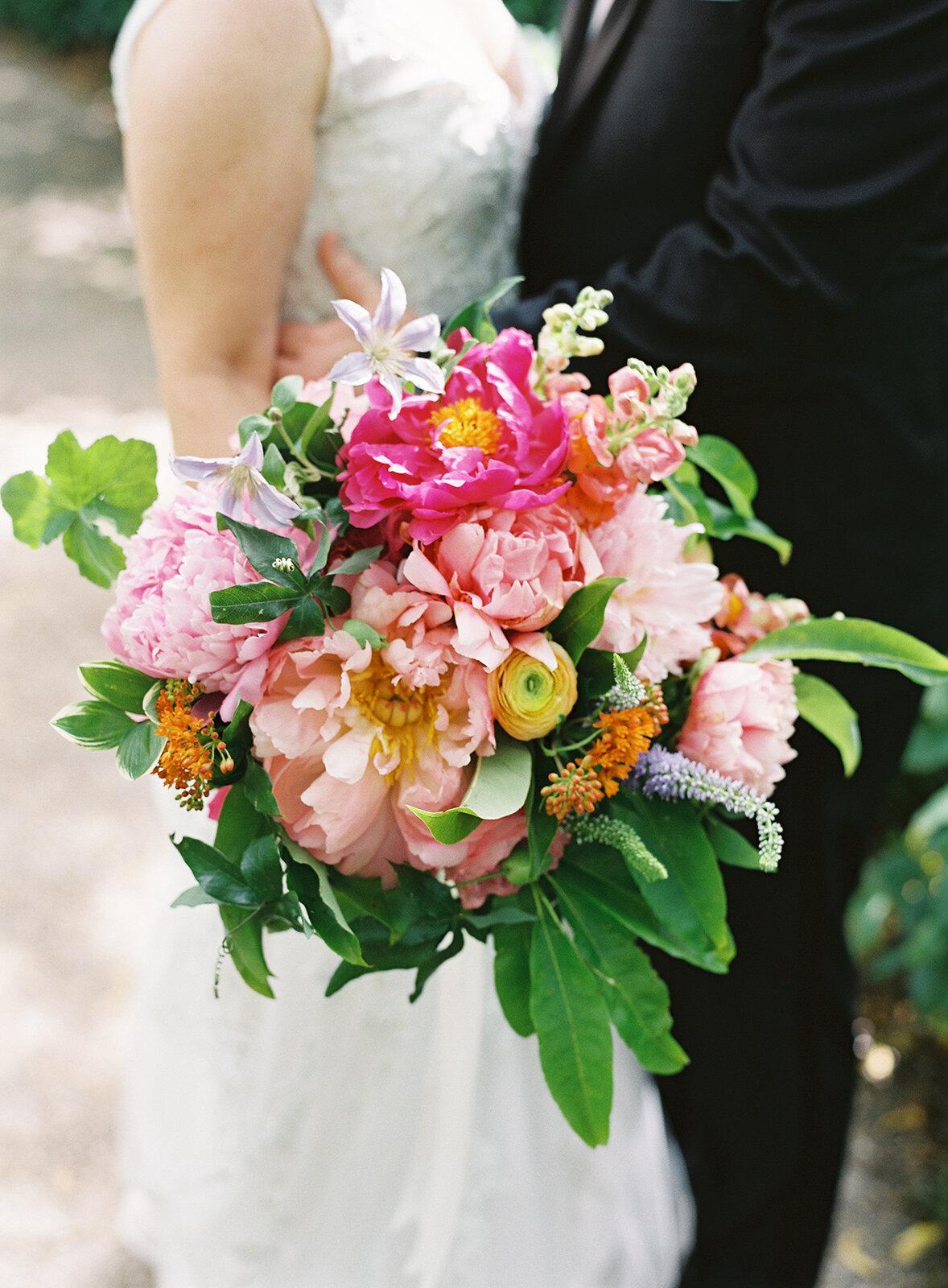 pink-peony-bride-bouquet-williamsburg-photo-studios