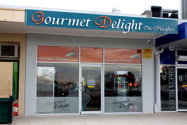 Gourmet Delight Shop Signs Geelong.JPG