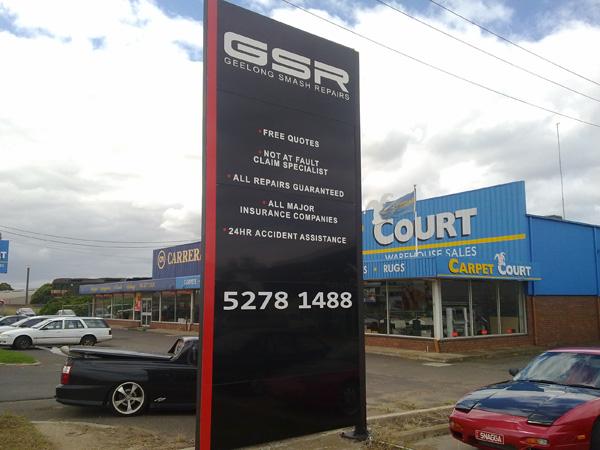 GSR pylon signs Geelong.jpg