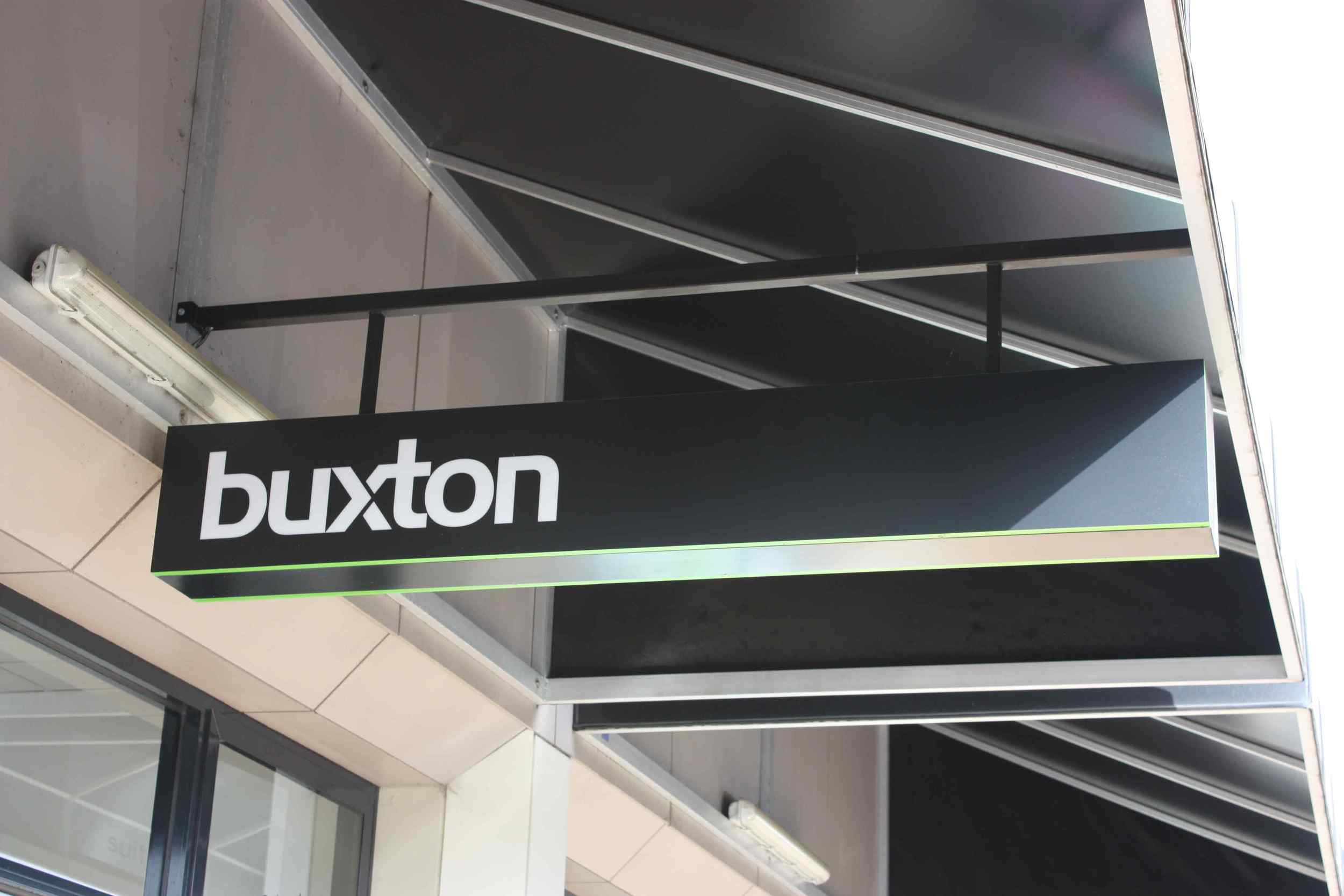 Buxton Under Awning Lightbox Signs Geelong.jpg