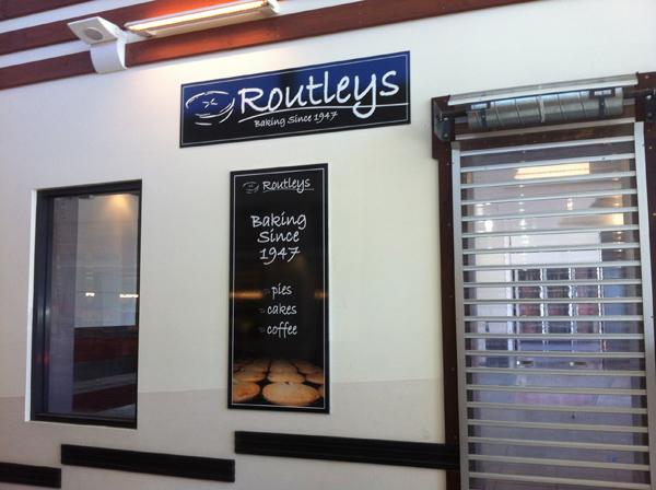 Routleys Indoor Display signs Geelong.jpg