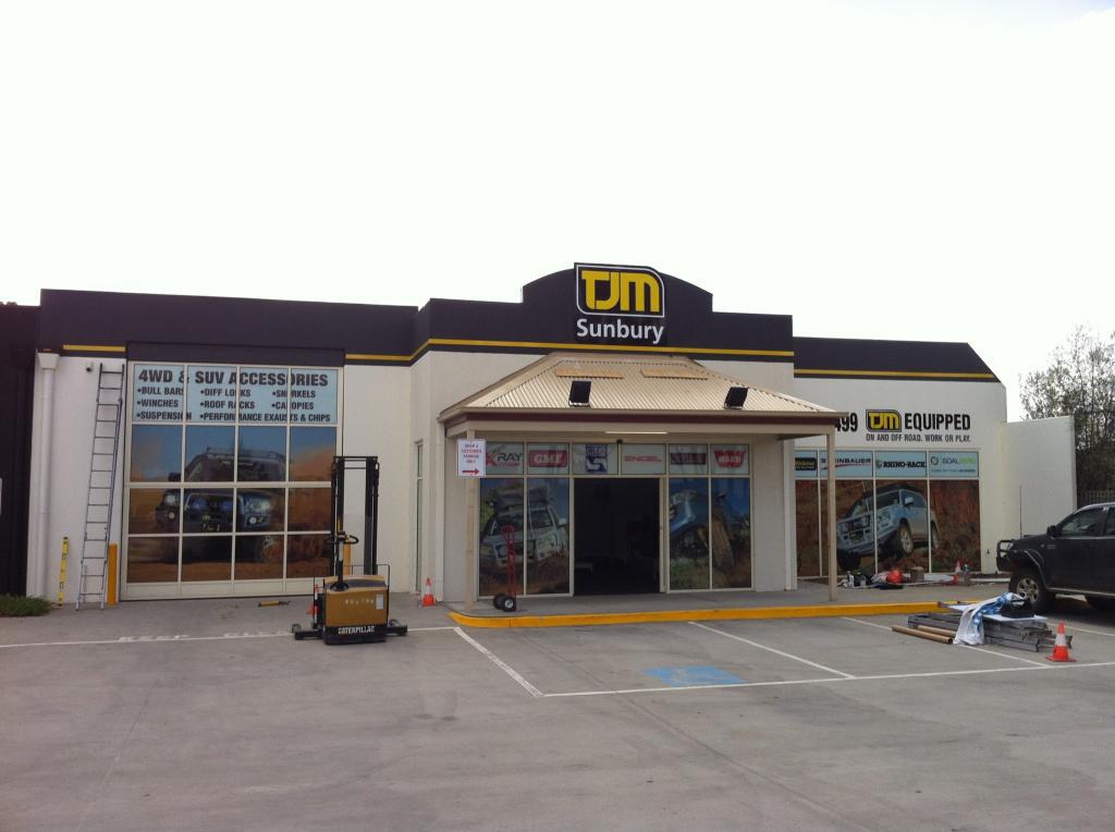 TJM Sunbury Shopfronts Signs Geelong.jpg