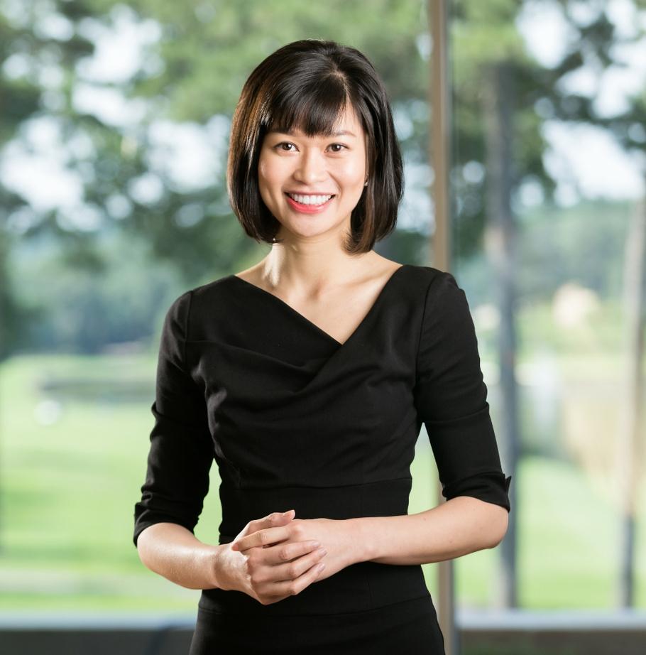 Legal Counsel - Jing Zhao