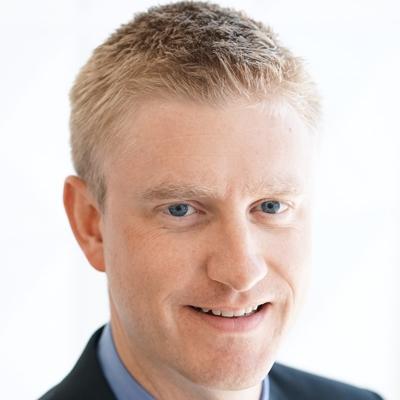Tax Counsel - Benjamin Rugg