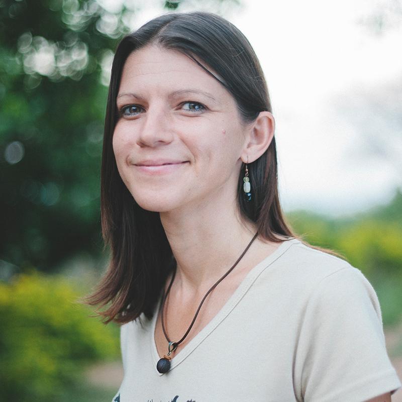 Josie DuToit   | Co-Director & Rehabilitator