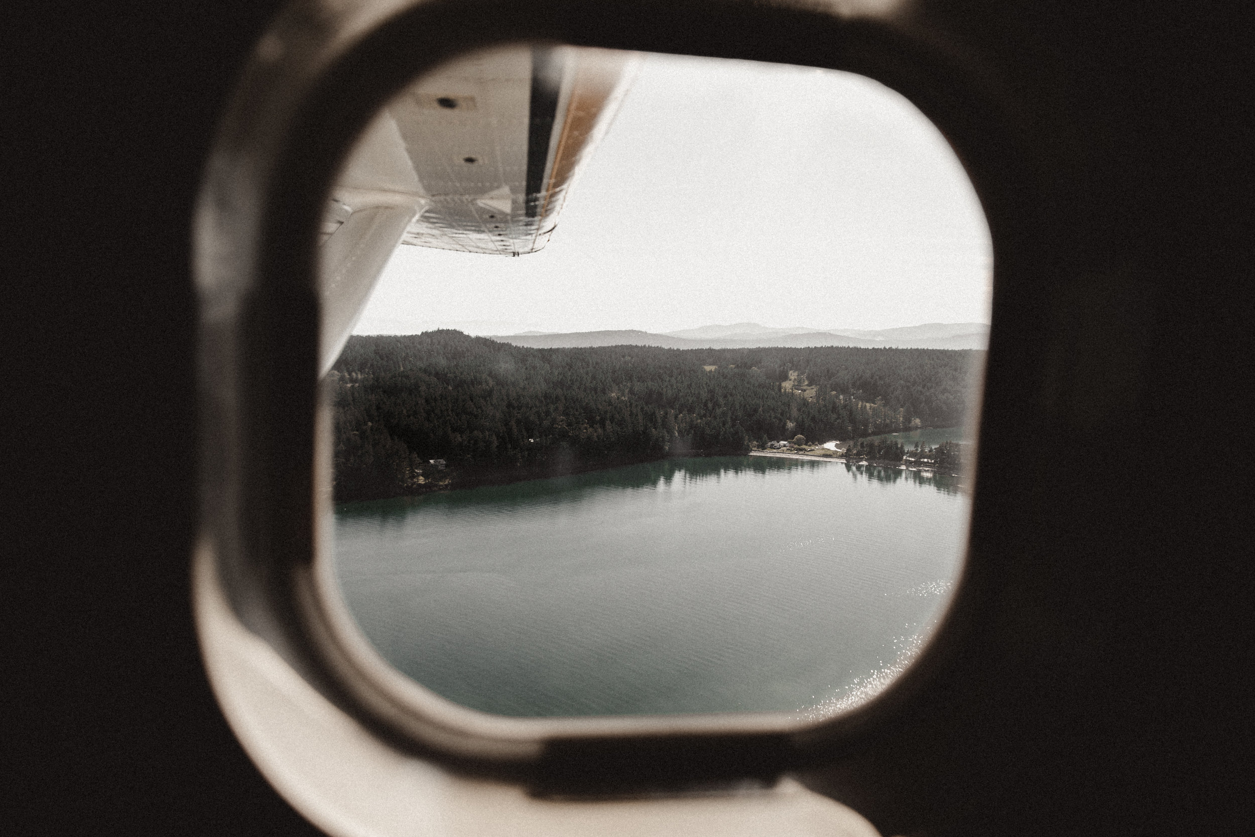 april — i went on a sea plane to the san juan islands with an awesome company called filson. definitely a trip to remember!