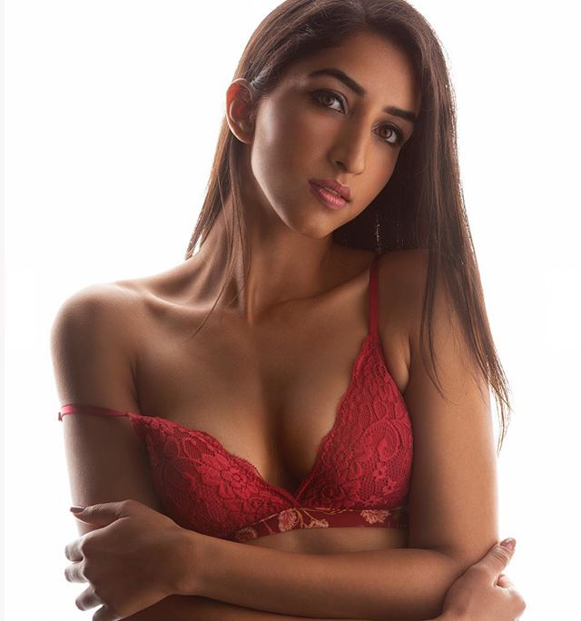 More fun in the studio.  #glamour #lingeriemodel #goldcoastphotographer #brisbanephotographer #indianmodel #gorgeous #studiophotography #sexy #browngirls