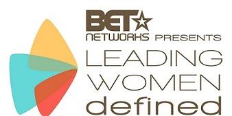 Restoration helped sponsor the BET Leading Women Defined summit.