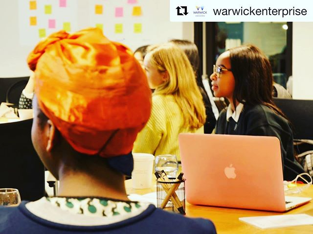 #Repost @warwickenterprise this is what #HIC is all about! Second intake starting soon and we are thrilled to collaborate again with @warwickenterprise !!! ・・・ 🌟 Sometimes we all need someone to see things in us that we don't see in ourselves. ✋ So STOP trying to figure it all out yourself… ✨By attending 3 exclusive mastermind events you'll have the tools to kickstart your career plans with a like-minded group of female professionals who are rooting for your success.  You will meet inspiring women, hear what others are doing and even get job hunting and start-up tips you can apply before you graduate!  Here's just a sample of what you can expect from the Her Innovation Collective: 💫 You can meet women who are the movers and shakers in innovation... 💫 You can walk away with ideas that will change how you spot opportunities during your time at university... 💫 You'll save a ton of time trying to figure everything out on your own... 💫 You'll have an accountability buddy to bounce back ideas 💫 You'll receive coaching to help you follow through your goals 💫 You'll be part of a tightly knit community of women rooting for your success ... and much, MUCH More!  Don't miss this exclusive opportunity to be one of 50 Warwick students who meet inspiring women who are really making things happen and begin to put it all to work in your life fast. 🤩 Apply now to join the Her Innovation Collective at the University of Warwick. https://warwick.ac.uk/fac/cross_fac/enterprise/hic 🤩 . . . . #gratitude #entrepreneurship #warwickenterprise #impact #warwickuni  #thisgirlmeansbusiness #girlboss #inspiringwomen #inspiringtheworld #entrepreneur #makeithappen #shedidit#fempreneur #womeninbiz #girlbosslife #entrepreneurjourney #bosswoman #amazing #studententrepreneur #yougotthis #youcandothis