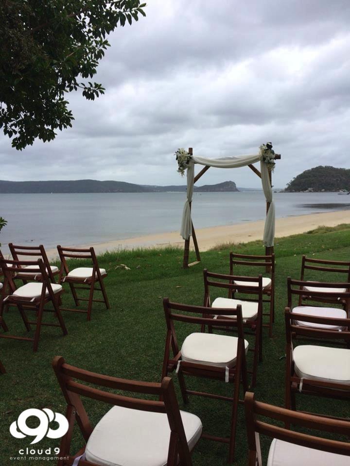 4th Tee Wedding Cermeony Palm Beach Golf Course.jpg