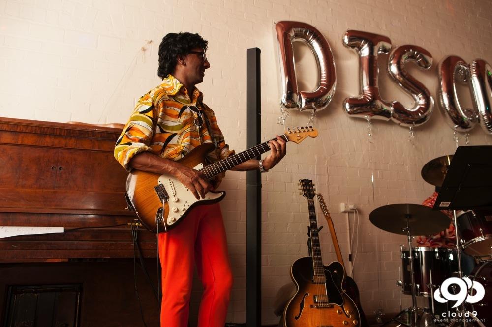 Disco_Theme_Band
