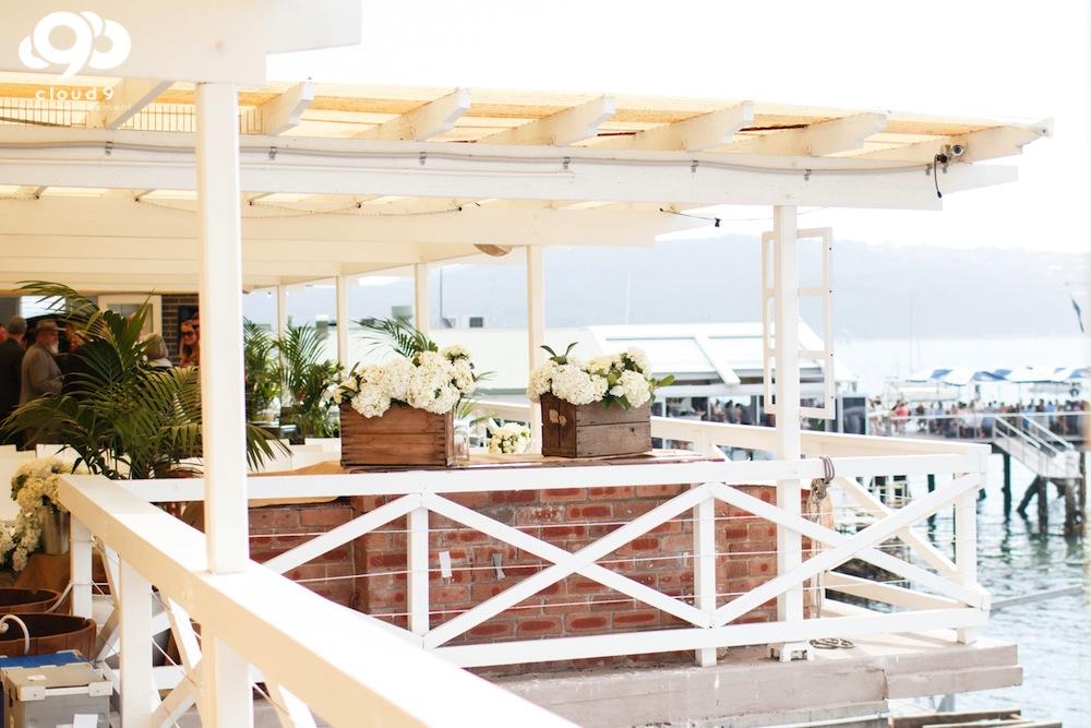 Yacht Club Balcony Style